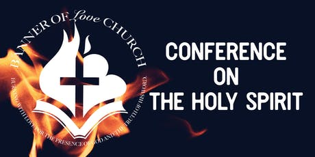 Conference on The Holy Spirit tickets