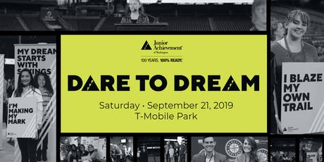 Dare to Dream Dinner & Auction tickets