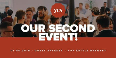 YESwindon Networking Event tickets