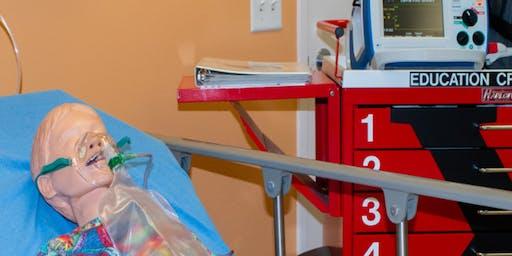 Pediatric Clinical Skills Workshop - October 26