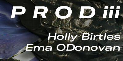 'PROD iii' Art Exhibition