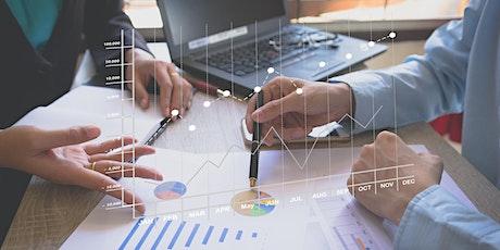 Les clés pour comprendre l'information financière et la performance des organisations - les 6 et 7 février 2020 billets