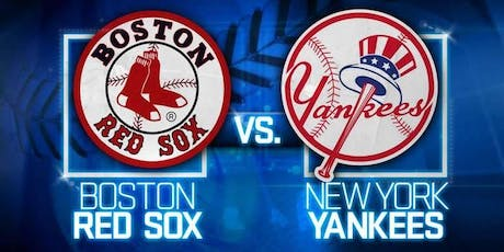Yankees Vs. Red Sox In The Private Room at Stone Creek! tickets