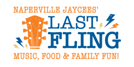 Naperville Jaycees' LAST FLING tickets