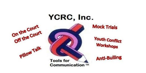 YCRC, Inc. Annual Girls Pillow Talk One Day Conference
