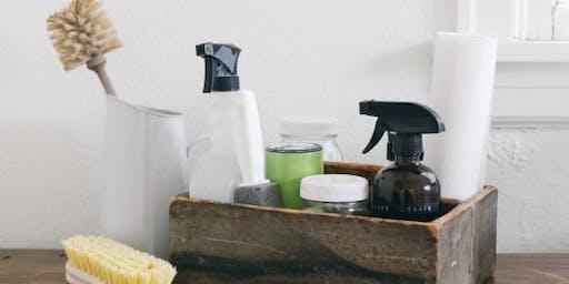 Desintoxica tu hogar: Aceites esenciales y productos naturales
