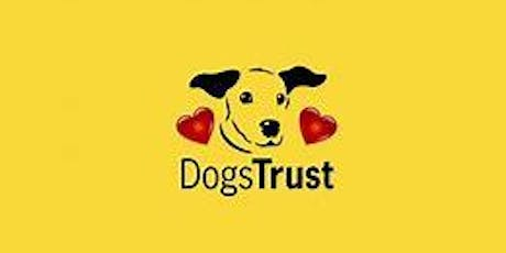 Gloucester Library -Summer Reading Challenge -Storytime with the Dogs Trust tickets