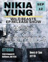 Nikia Yung EP Release Show