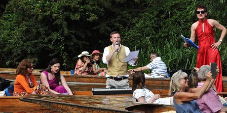 Opera on Punts with OPERA ANYWHERE!!! tickets