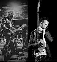 Stephen Kellogg + Will Hoge: Gentlemen of the Road Tour