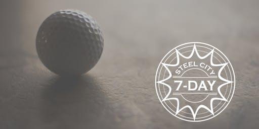 2019 Golf Outing Celebrating CASC