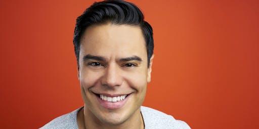 Live Comedy - Francisco Ramos