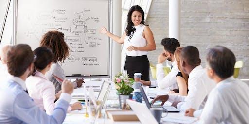 LEAD Workshop Series: Leading Effective Meetings