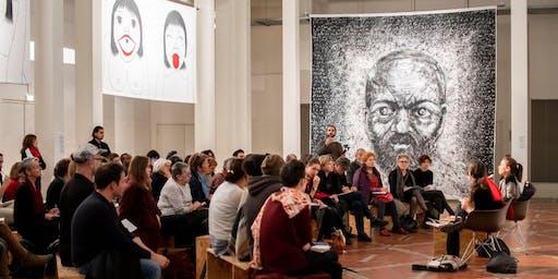 Conférence Naufragés sans visage, donner un nom aux victimes de la Méditerranée