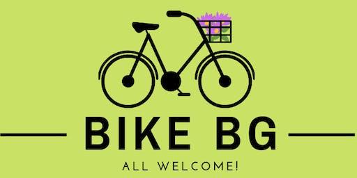 Bike BG Slow Roll: Local Gems Take II