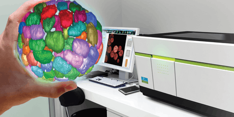 3D Cell Imaging Lunch & Learn Seminar and Workshop for Boehringer Ingelheim tickets