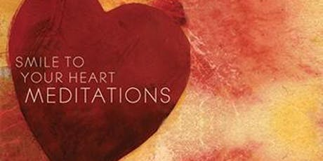 Experiencing Heart Meditation and Reiki Tummo tickets
