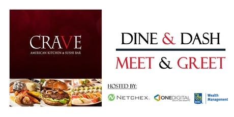 Dine & Dash tickets