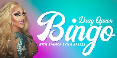 Drag Queen Bingo at Octopi: Halloween edition tickets