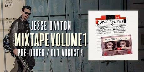 Jesse Dayton tickets