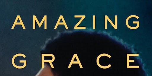 Movies Under the Stars: Amazing Grace
