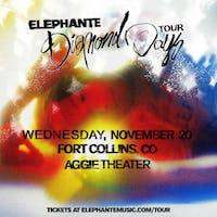 Elephante w/ PLS&TY