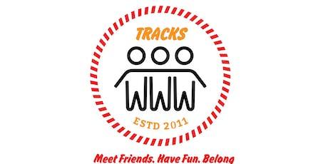 TRACKS Train the Trainer - Muskoka  tickets
