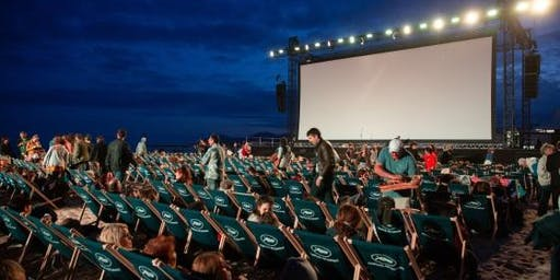 Youth for Youth: Movie in the Park (for youth living with disabilities, 12-21 yrs)