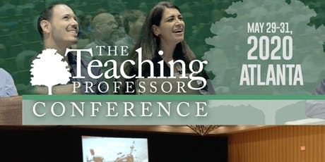 The Teaching Professor Annual Conference(MPI) tickets