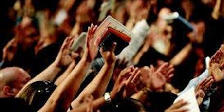 Worship Hangout!! tickets