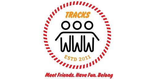 TRACKS Train the Trainer - Parry Sound