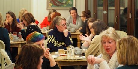 Women's Enterprise Network Summer Meeting, Perthshire & Kinross tickets