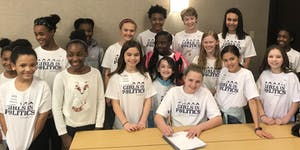 Camp Congress for Girls Indianapolis 2020