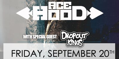 Ace Hood - The Outpost Concert Club