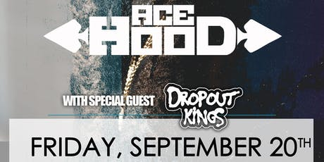 Ace Hood - The Outpost Concert Club tickets