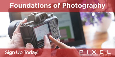 Foundations of Photography