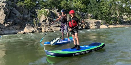 SUP1 Beginner Intro Group Lessons ($49) tickets