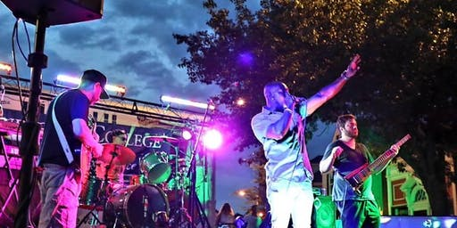 Reggae Sunset Cruise on Gloucester Harbor - Perfect Summer Saturday Night