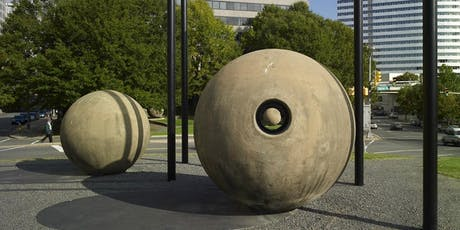 IN CONVERSATION:  Time in Public Sculpture tickets