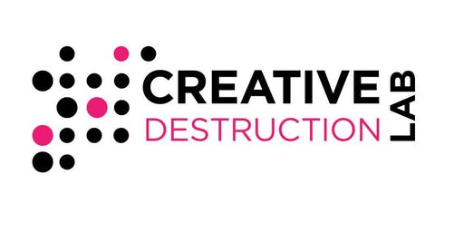 Attention Start-Up Founders - Creative Destruction Lab Info Night