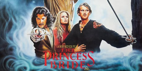 Movies Under the Stars: The Princess Bride tickets