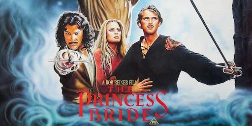 Movies Under the Stars: The Princess Bride