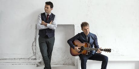 Byrne and Kelly - Perth, Western Australia - House Concert tickets