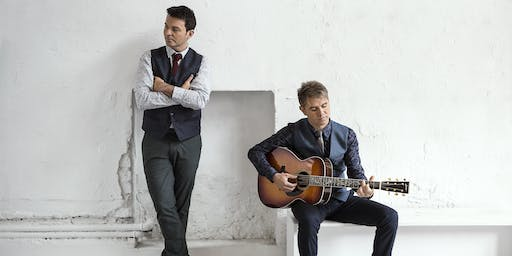 Byrne and Kelly - Perth, Western Australia - House Concert