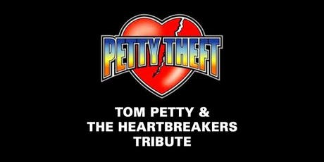 Petty Theft (Tom Petty tribute) tickets