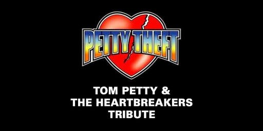 Petty Theft (Tom Petty tribute)