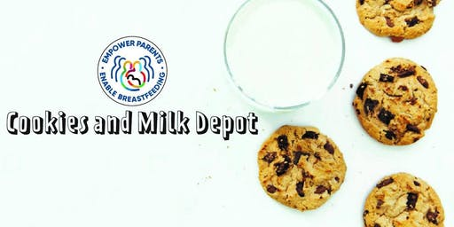 Cookies and Milk Depot