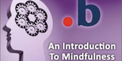 Mindfulness for Teens 8-week class