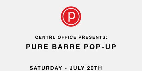 Barre, Brunch & Bubbly tickets