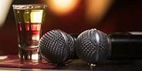 Dinner & Karaoke in the ATL!! tickets